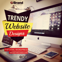Website - Graphic - Audio/Video Design Services