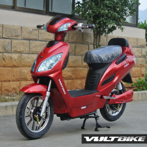 Voltbike Metro+ E-scooter FOR SALE