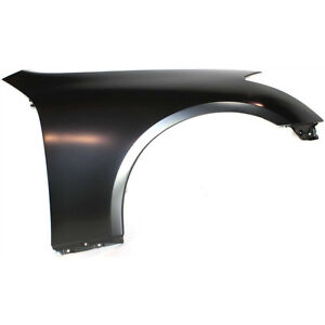 2003 - 2007 INFINITI G35 COUPE FENDER IN1241108 63100AM830