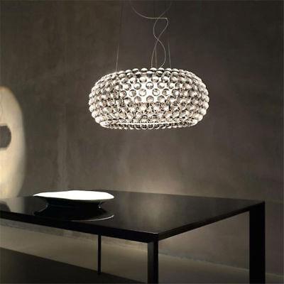 Foscarini Caboche Ball Pendant Light Ceiling lamp Chandelier Lighting 65cm New ()
