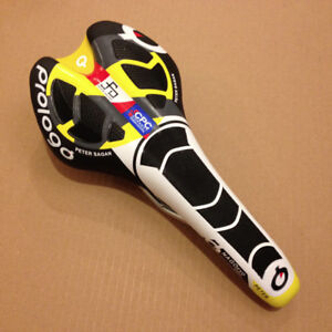 Hi-Tech Bicycle Saddle 'Peter Sagan Edition' by PROLOGO