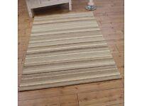 Eddershaws 'Gooch' wool rug