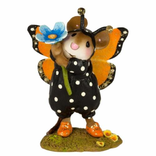 Wee Forest Folk M-624 Butterfly Love