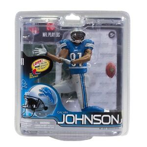 Calvin Johnson Series 30 McFarlane at JJ Sports!
