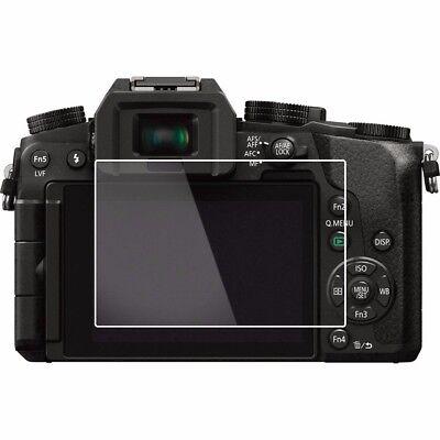 2 Sets HD LCD Screen Protector-Panasonic Lumix DMC-G7, G85, GX85 Anti-Smudge