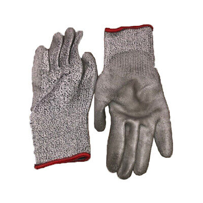 Work Safety Gloves Posi Grip Polyurethane Coated Ansi Cut Level A2 Size S-xl