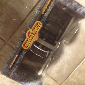 die cast 1969 plymouth GTX model in the box