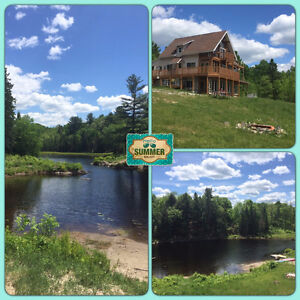 INEXPENSIVE RATES – COTTAGE FOR RENT