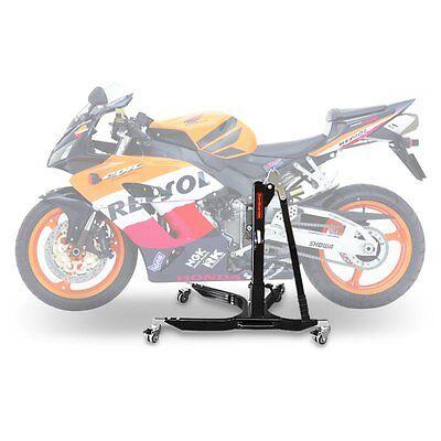 Motorrad Zentralständer ConStands Power Honda CBR 1000 RR Fireblade 04-07