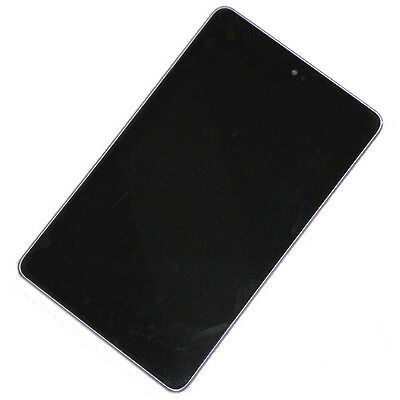Asus Google Nexus 7 3g Me370tg Lcd Screen Digitizer Touch...