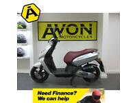 Used Peugeot Kisbee 50cc Scooter - Full service history -3 month dealer warranty