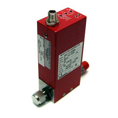 New Stec Sec-z11dwm Mfc Mass Flow Controller N210slm