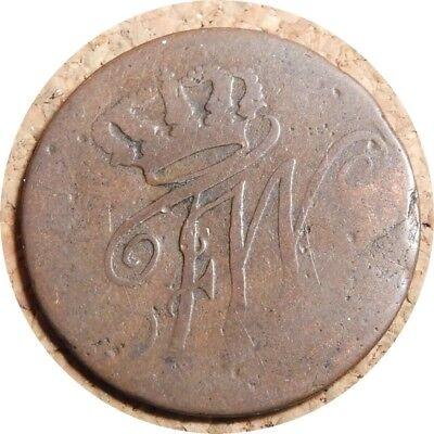elf Germany Prussia Kingdom and Electorate 1 Pfennig 1799 A