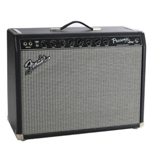 Looking for Fender Prosonic