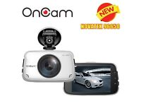 Full HD Dash Camera! Fully Reduce your insurance.