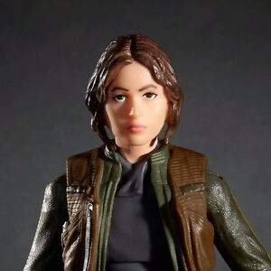 Star Wars Sergeant Jedha Rogue One The Black Series 4 SELL