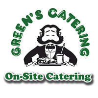 Mobile Catering by Green's!