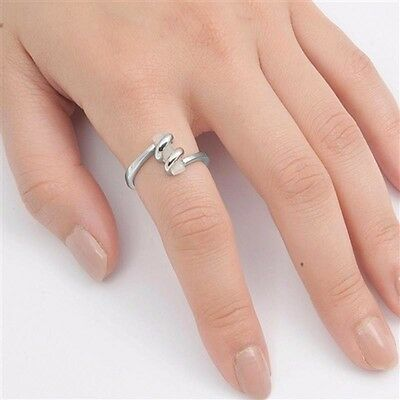 USA Seller Mother of Pearl Ring Sterling Silver 925 Best Jewelry (Best Mothers Of Pearl Rings)