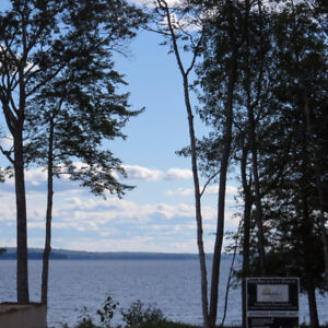 1 + ACRE FOR SALE OFF CUMBERLAND POINT ROAD, NEAR YOUNGS COVE NB