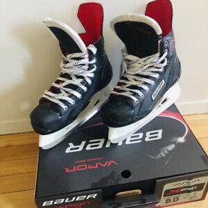 Patins hockey Bauer Vapor Speed 250