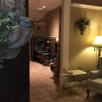 Esthetician wanted for a Spa