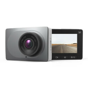 2.7 Screen Full HD 1080P60 165 Wide Angle Dashboard Camera