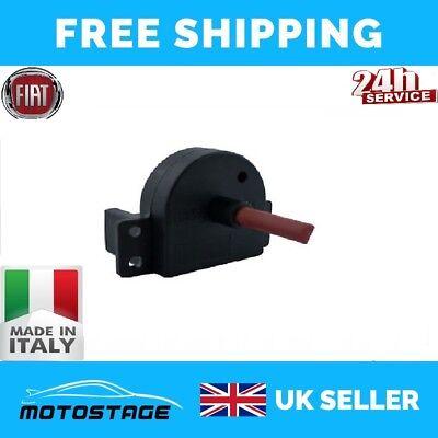 Fiat Ducato Peugeot Boxer Citroen Relay Heater Blower Fan Switch 77362439