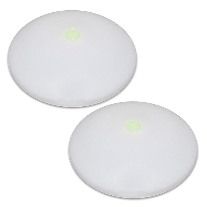Wohnwagen Wohnmobil Leuchte12v LED Deckenlampe Dimmbar Schalter Speicherfunktion