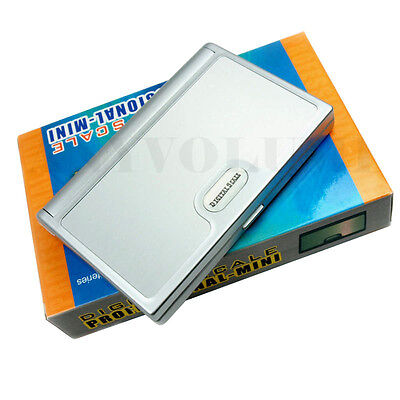 100g x 0.01g Digital Pocket Scale .01g Jewelry Scale