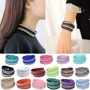 NEW - Trendy bracelets. Free delivery if you order 10 or more.