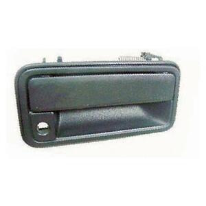 1992-1994 Chevrolet Tahoe Rear Tailgate Outer Handle - Best Value ®