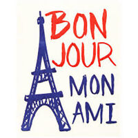EXPERIENCED FRENCH TUTOR AVAILABLE TO HELP YOUR CHILD!