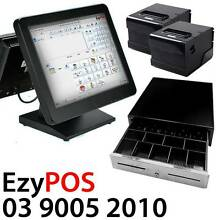 Budget POS Solution | Restaurant POS System | Cafe POS System Noble Park Greater Dandenong Preview