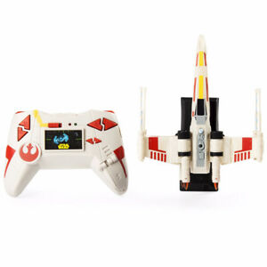 Air Hogs Star Wars RC Zero Gravity X Wing Starfighter