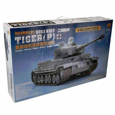Hooben 1/16 RC Bausatz Tiger P 2111606604
