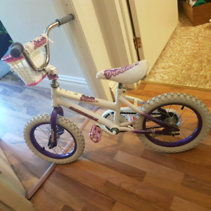 Girl bicycle 50$