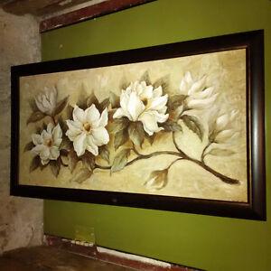 wall art Oakville / Halton Region Toronto (GTA) image 1