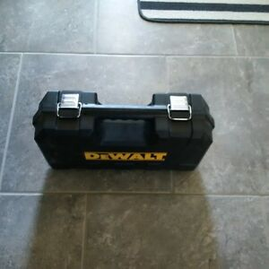 Dewalt Tool Box - New