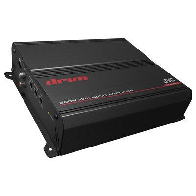 JVC KS-DR3004- 4 Kanal Endstufe / Verstärker max 800W / 4 x...