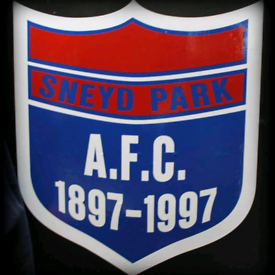 Sneyd Park AFC recruiting players - Men's 11 a side football
