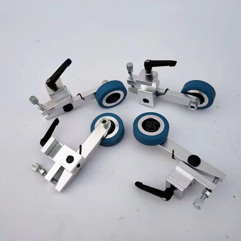 Card slot for pressure printing machine accessories