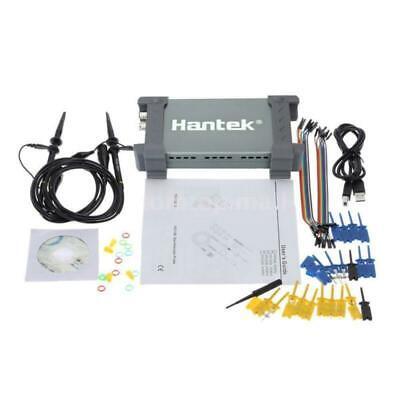 Oscilloscope Based Usb Logic Analyzer 16 Chs 48msas Hantek 6022bl Pc Digital