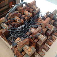 Truck Scale Load Cells
