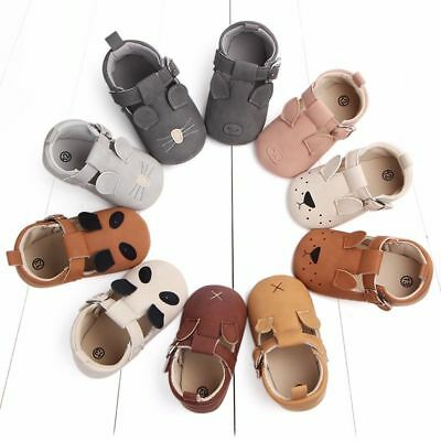 Cute Baby Shoes For Girl Boy Soft Moccasins Spring Cat Sneakers Toddler Newborn](Cute Shoes For Boys)