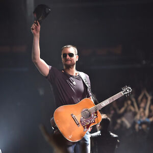 LAST MINUTE 2 ERIC CHURCH TICKETS LEFT FOR TONIGHT