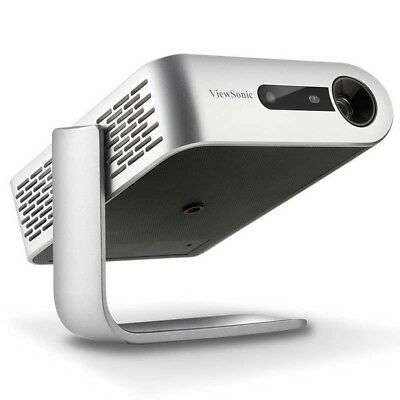 ViewSonic M1 Portable DLP Projector 360°-Projektion 3D-Blue-ray