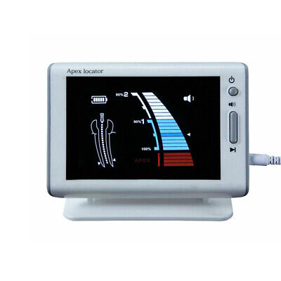 4.5 Lcd Dental Apex Locator Woodpecker Dte Style Root Canal Finder Endodontic