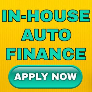 ✅ Guaranteed Auto Financing ✅