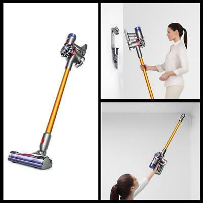 Absolute Cord Free Vacuum Cleaner power Suction Dyson V8 Dust floor Sweeper new