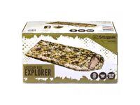 Brand New Snugpak Basecamp Explorer - Terrain Pattern